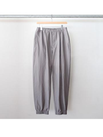 track pants (GRY)