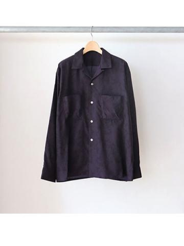 open collar shirt (PLR)