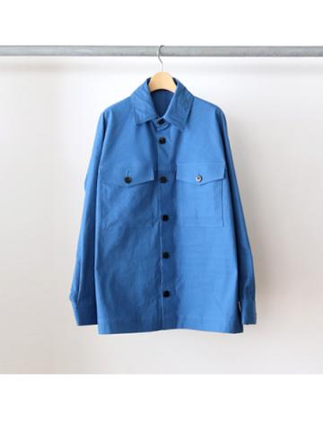 Cotton shirts jacket