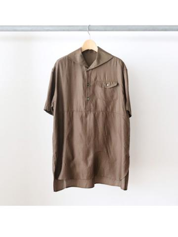 Cotton cupra S/S shirts (KHA)