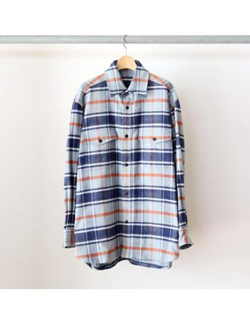 Flannel shirts (type A)