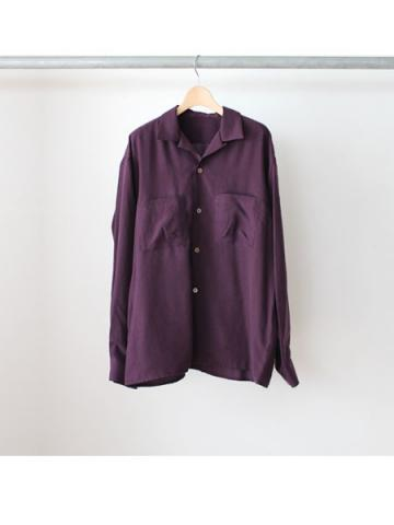 open collar shirts (PLE)