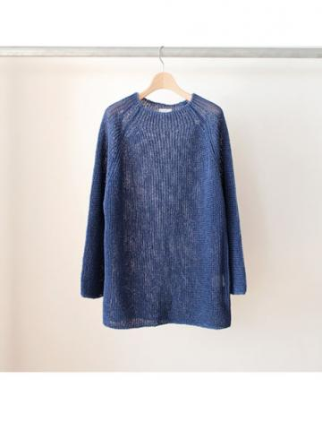 Over Knit (BLUE)