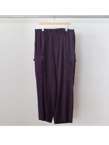 Rayon military pants (PLE)