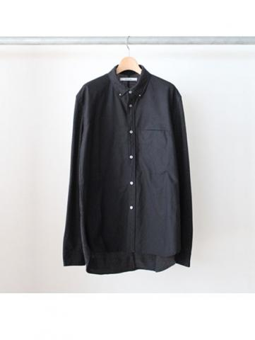 WIDE Dr.Shirts (BLK)
