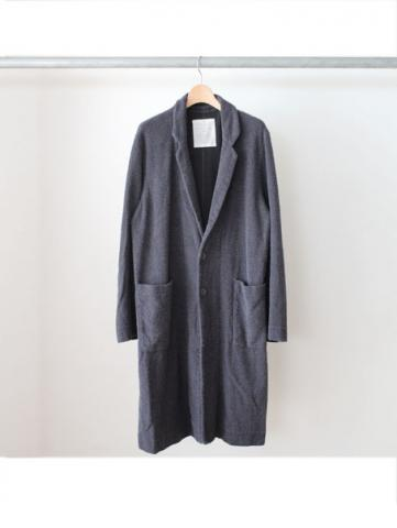 Chesterfield coat (CHA)
