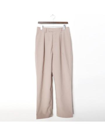 LIGHT WEIGHT TROUSERS (BEG)
