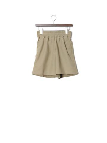 Swim short pants (SND)