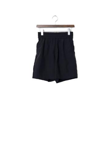 Swim short pants (BLK)