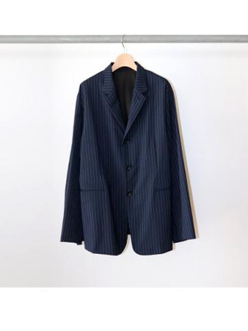 3 button box jacket (ST)