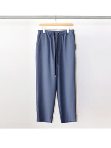 tapered easy pants (BLU)
