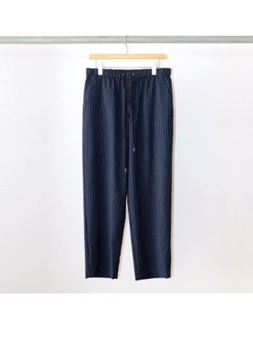 tapered easy pants (ST)
