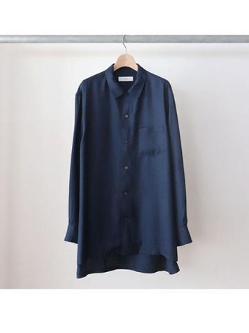 open collar shirts (NVY)