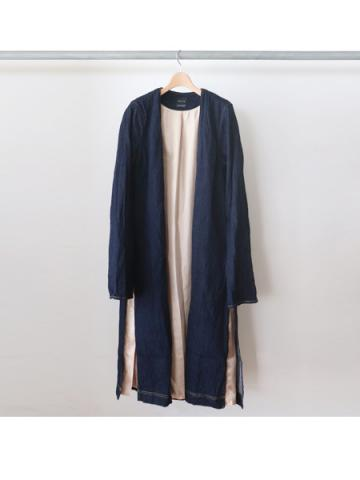 Selvedge Robe (INDIGO)