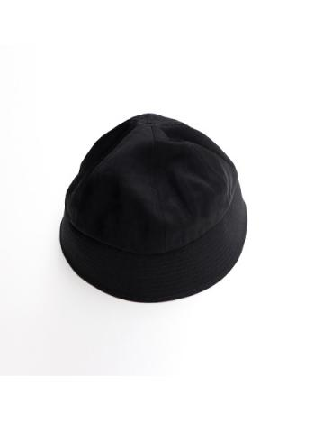 WATERPROOF NYLON BALLOON HAT (BLK)