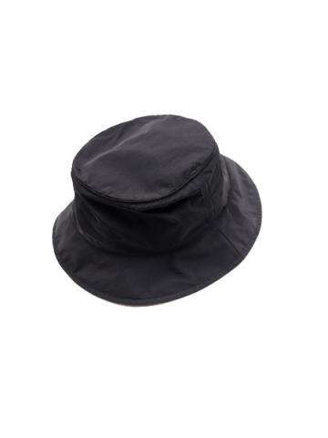LIGHT NYLON FLAT HAT (BLK)
