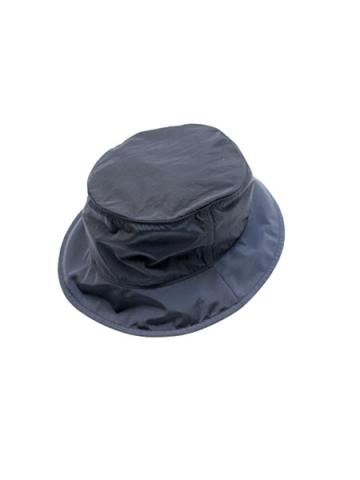 LIGHT NYLON FLAT HAT (NVY)