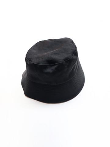 WATER PROOF NYLON HAT (BLK)