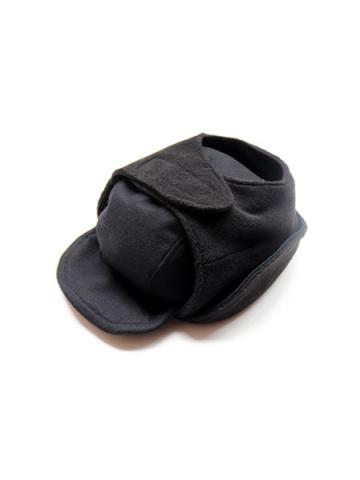 ARMY EAR CAP (BLK)