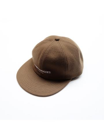 COMES HOMME WOOL CAP (KBEG)