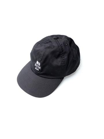 EMBROIDERY CAP (BLK)