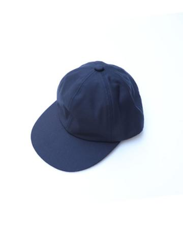 SUIT FABRIC CAP (NVY)
