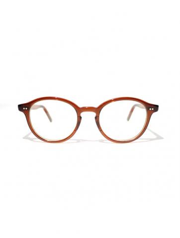 grant / Clear Brown / CLEAR LENS