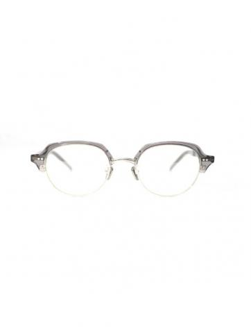 uhuy / Clear Gray / CLEAR LENS