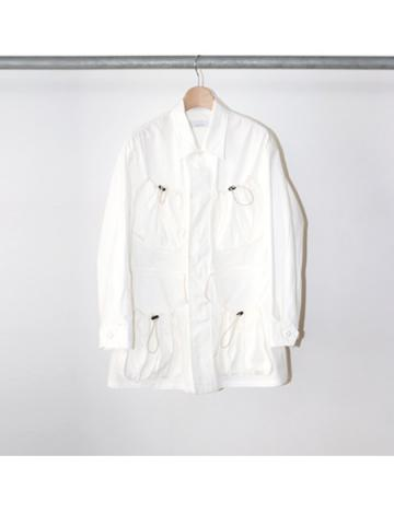 Fatigue jacket (WHT)