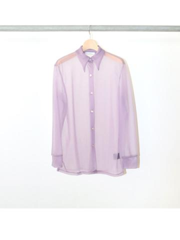 Nylon smooth shirt (LAV)
