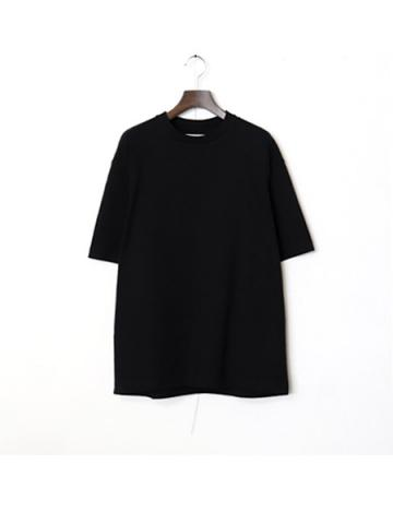 short sleeve t-shirt (BK)