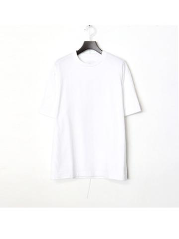 short sleeve t-shirt (WHT)
