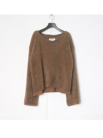 fur pull over (CML)