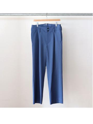 hight waist pants (BLU)