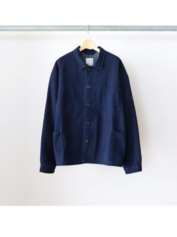 FRENCH COVERALL JACKET (WD)